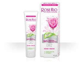 ROSE RIO Beauty Program